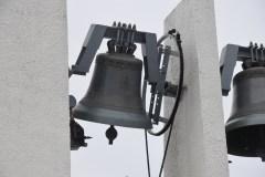 Concert de cloches, sirènes et klaxons la veille de Noël