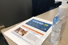 COVID-19: Fermeture des édifices municipaux et de loisirs à Sainte-Catherine de la Jacques-Cartier
