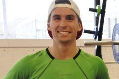 Une troisième place pour Laurent Dumais au Kazakhstan