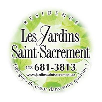 Portes ouvertes reportées aux Jardins Saint-Sacrement