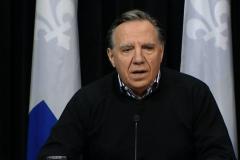 Cinq décès et accélération du nombre de cas au Québec