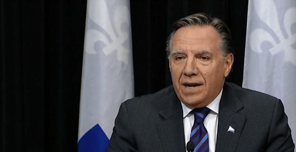 La plus importante hausse de cas en 24h au Québec