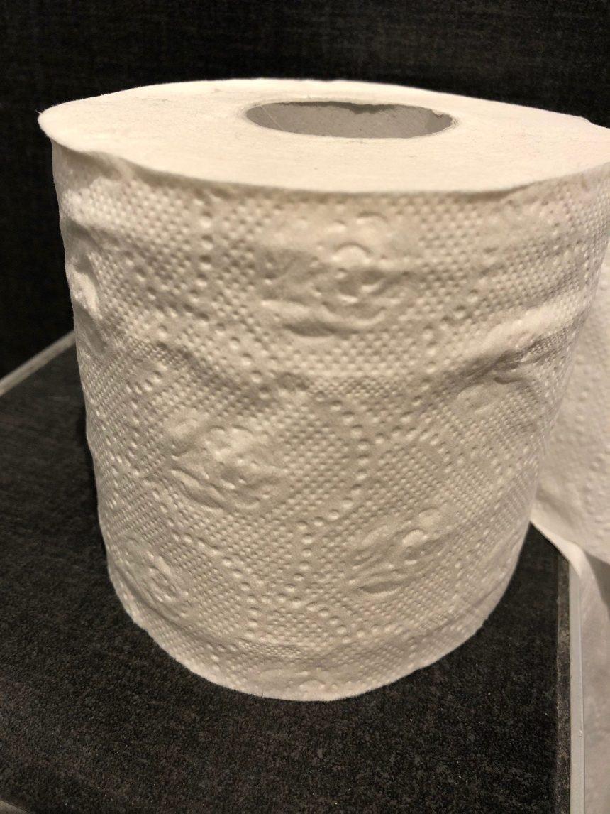 Le papier toilette à des prix exorbitants sur les sites de petites annonces