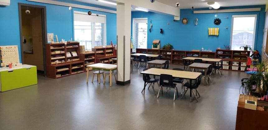 Une nouvelle garderie de 80 places à Beauport