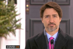 À quand un déconfinement total? Pas avant «quelques mois», selon Trudeau
