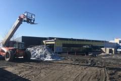 Académie Saint-Louis: un délai de construction qui n'est pas le bienvenu pour le Complexe sportif Desjardins