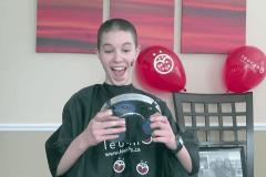 Défi têtes rasées: Leucan opte pour le virtuel