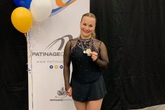 Belle récolte pour le club de patinage artistique Beauport-Charlesbourg