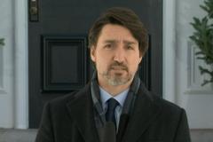 Le Canada envoie l'armée au Québec