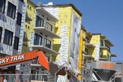 COVID-19: réouverture enthousiaste des chantiers résidentiels