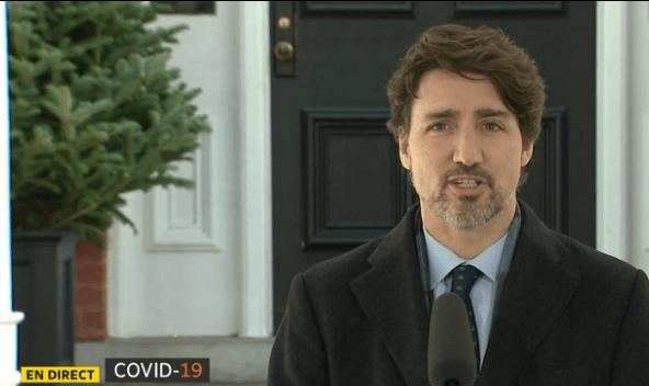 Trudeau annonce 350 M$ pour les organismes communautaires