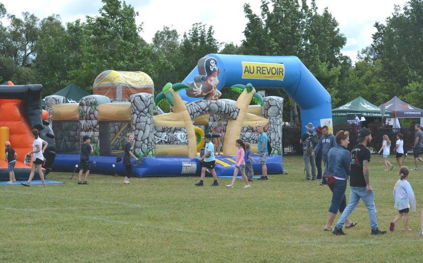COVID-19: Festival lorettain et événements estivaux annulés