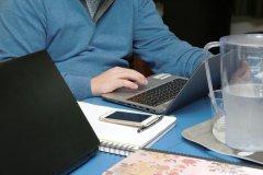 Télétravail: humanisme et rigueur de la part de l'employeur