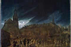 Québec affronte les épidémies au fil des siècles
