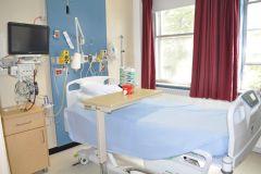 COVID-19: plusieurs cas présentent un risque élevé d'hospitalisation