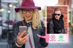 Célibataires: rencontres virtuelles en temps de pandémie