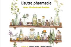 L'herboristerie pour se soigner à la maison (mais pas de la Covid-19)