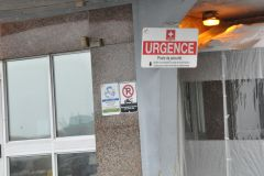 Délestage des services dans les cinq hôpitaux du CHU de Québec