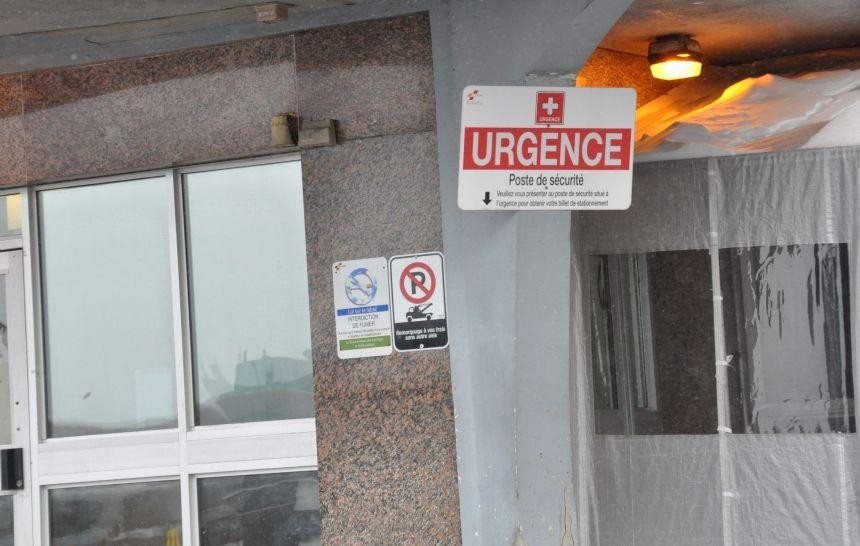 Covid-19: nouveau plan de délestage au CHU de Québec