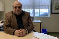 Pierre Renaud sollicite un prochain mandat
