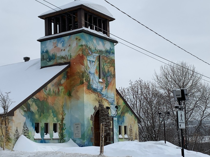 Saint-Ferréol-les-Neiges: Une municipalité toujours en croissance