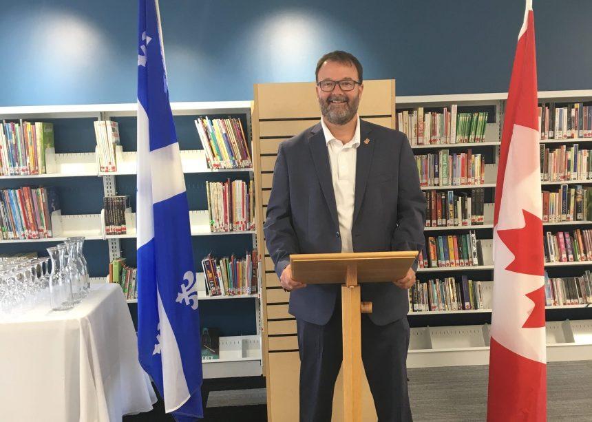 Les maires de l'ile en contact avec la Sûreté du Québec