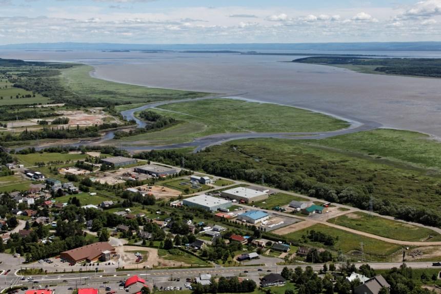 COVID-19: Évaluation d'impact sur La-Côte-de-Beaupré
