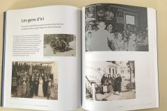 Un livre souvenir traçant l'histoire de Boischatel