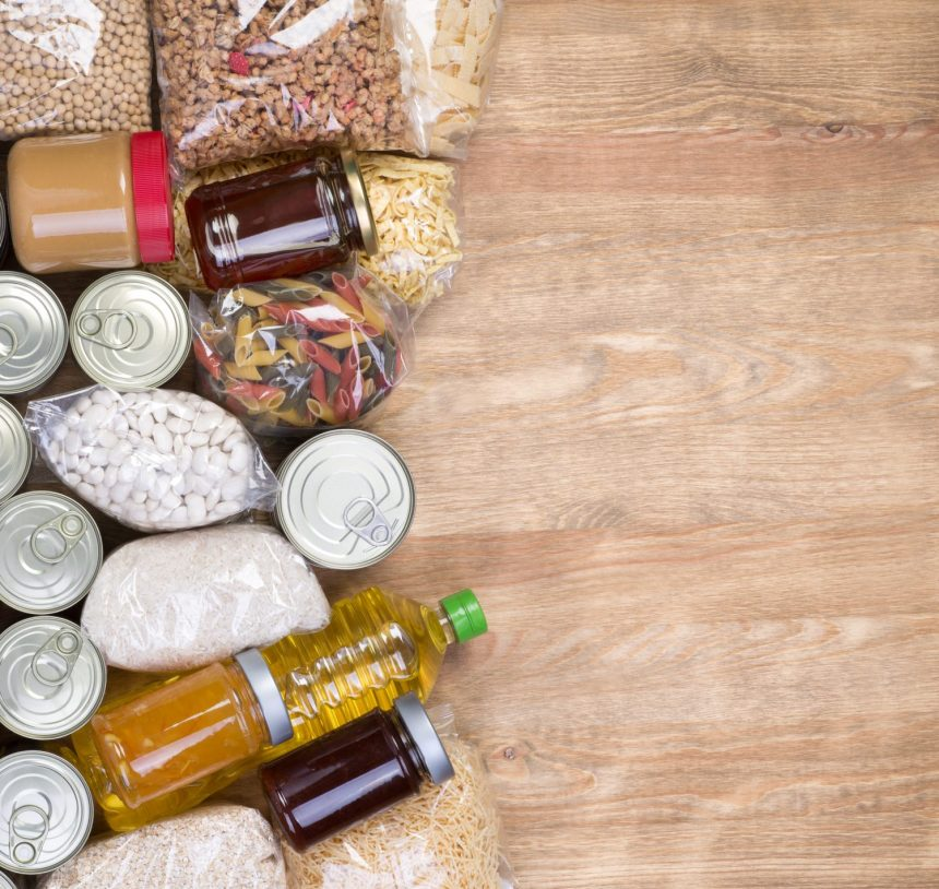 La Tablée 138: Aide alimentaire en période de crise