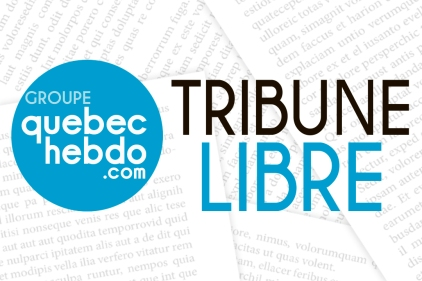 Tribune libre: Dans l'espace de Julie Payette