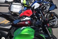 La pandémie est très nocive pour l'industrie de la moto