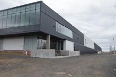 Travaux publics de La Haute-Saint-Charles: La relocalisation des services prévue à l'automne