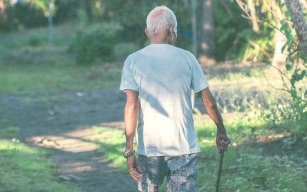 Prévenir la dégradation de l'état des aînés confinés