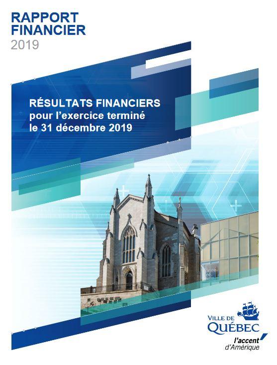 Résultats financiers 2019: Une gestion chirurgicale selon Régis Labeaume