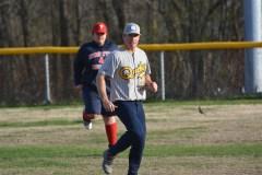 Pratique illégale de baseball: Daniel Fleury exige la fin du confinement sportif pour les jeunes