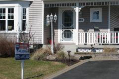 L'attirance persiste pour les résidences en banlieue