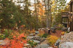 Des paysagistes à l'honneur dans la région de Québec