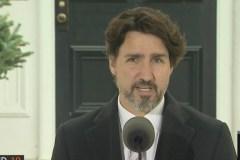 Trudeau annonce que la subvention salariale sera prolongée