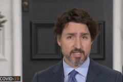 Trudeau annonce la prolongation de la subvention salariale