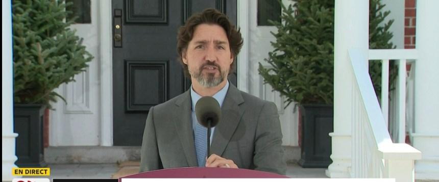 Trudeau annonce 75M$ pour les autochtones hors réserve