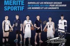 Mérite sportif virtuel des Dynamiques