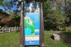 Réouverture des parcs à Saint-Augustin