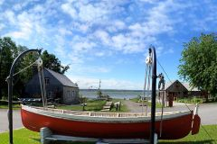 Le Parc maritime de Saint-Laurent se prépare