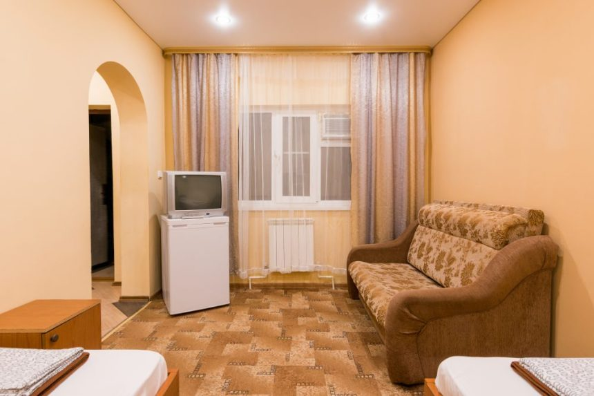 Préservation des maisons de chambres pour les clientèles vulnérables