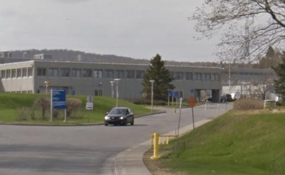 Un individu s'enfuit de la prison d'Orsainville