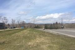 La Ville de Québec veut développer le nord de Beauport