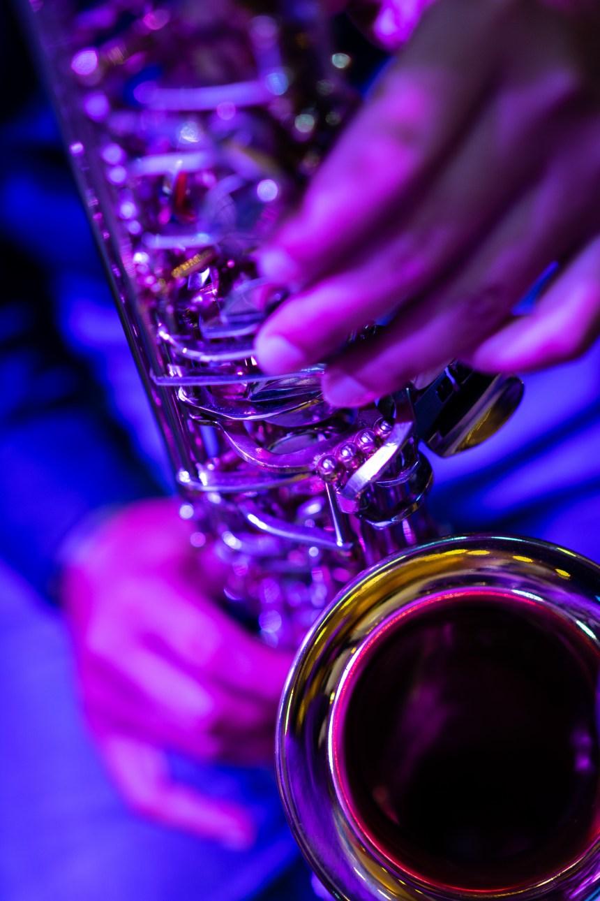Un tournée de concerts jazz dans des églises