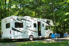 Regain d'optimisme chez les gestionnaires de campings locaux