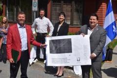 Lac-Beauport: Réfection de la Traverse de Laval confirmée