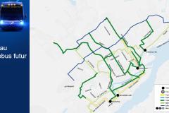 Connectivité régionale: Une vision 360° du transport en commun